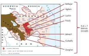 Annexe 3 - Statu Quo du conflit